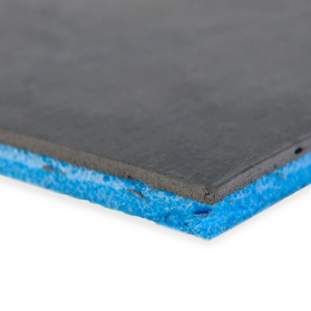 iKoustic MuteMat 2 Soundproofing Board 1200mm x 600mm x 10mm